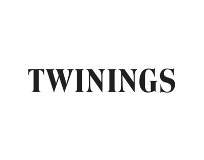 Twinings Website + Shop + Brand Guidelines