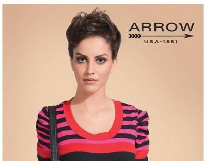 Arrow Woman SS 12