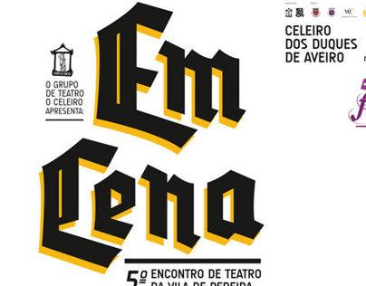 Em Cena 2013