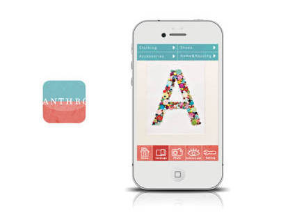 Anthropologie App