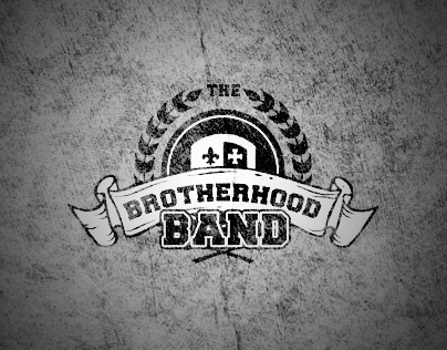 The Brotherhood Band Logo