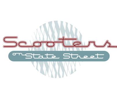 State Street Scooters Rebranding