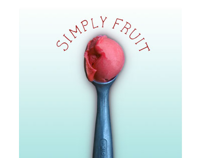 Simply Fruit Sorbet
