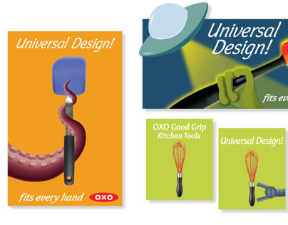 OXO Universal Design