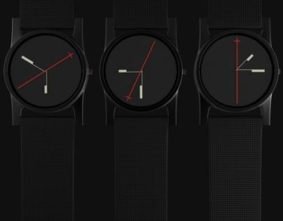 CRISTO Innsigma Watch