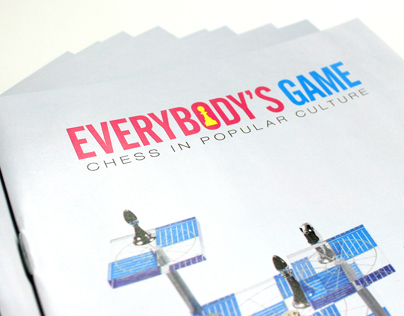 Everybodys Game: Chess in Popular Culture