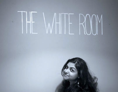 The White Room Wall Project