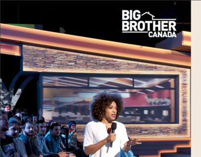 Big Brother Canada - TV Show