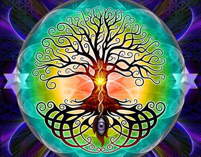 Tree of Life / Jubilee
