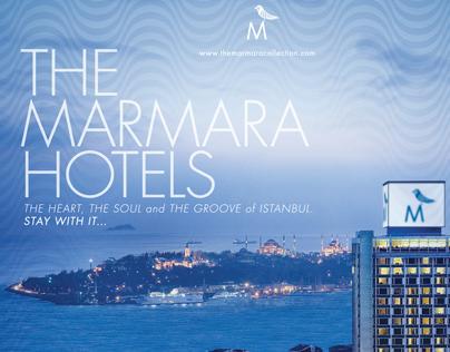 THE MARMARA COLLECTION 2011-2013
