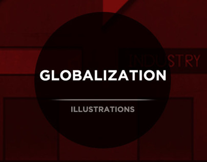 Illustration|Globalization