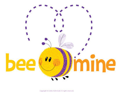 Bee Licensing Art