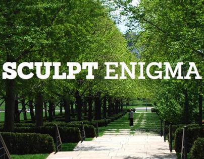 Sculpt Enigma KC iPhone Application