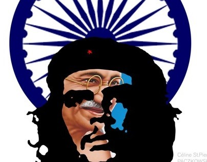 Idolatry of Che T-Shirts