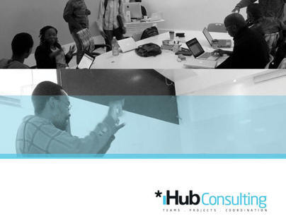 Ihub Consulting profile