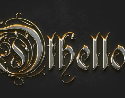Othello Typography