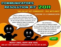Resolution Kit 2011