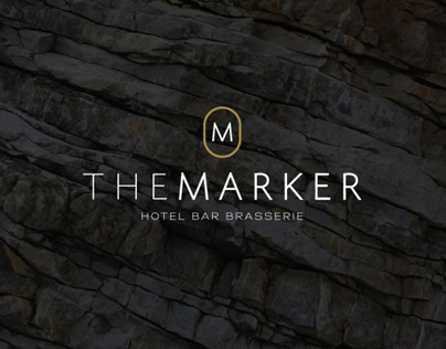 BRAND IDENTITY / BRAND CREATION / HOTEL DESIGN