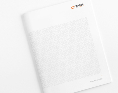 Gaz System Annual Report 2012 - Proposal