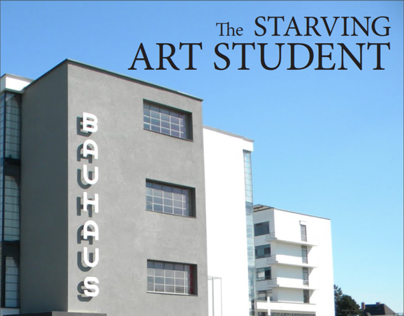 The Starving Art Student