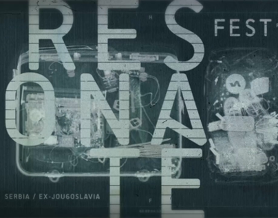 RESONATE FESIVAL 2013 RECAP