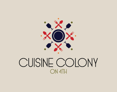CUISINE COLONY on 4th
