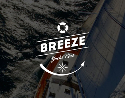 BREEZE / yacht club