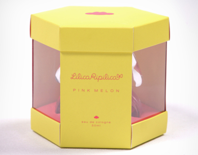 Lilica Ripilica Beauty Kit