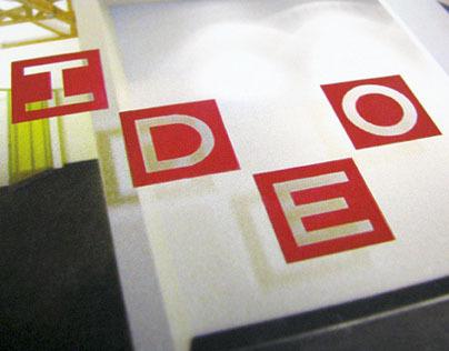 IDEO Capabilities Book
