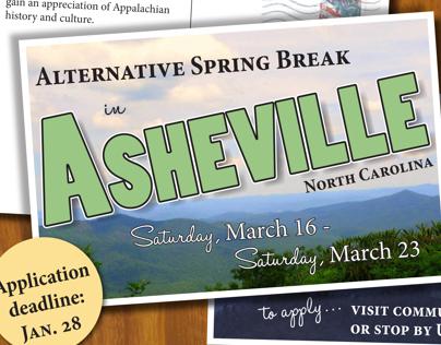 Alternative Spring Break 2013