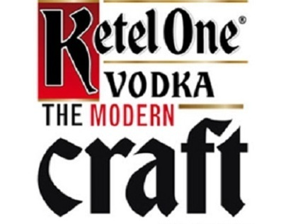 Ketel One Vodka & Wallpaper*s Modern Craft Project