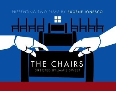 The Bald Sopranos / The Chairs plays by Eugene Ionesco