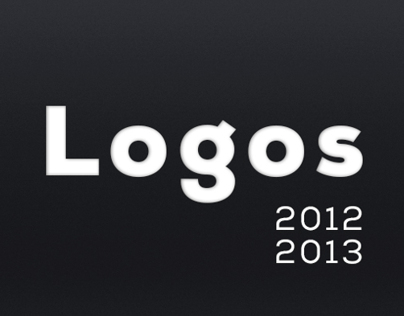 Various logos 12/13