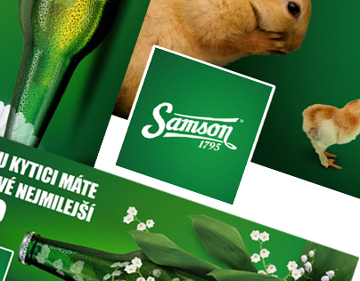 Samson FB covers