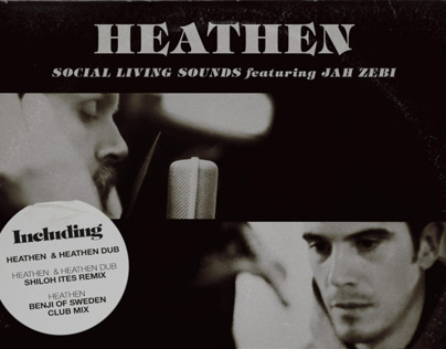 Social Living Sounds - Heathen