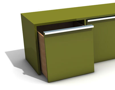 Sideboard | BRIQUE
