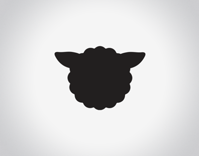 Sheeps // Corporate Identity // Logo