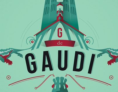 Gaudi & Barcelona