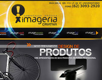 Website - Imageria Criativa