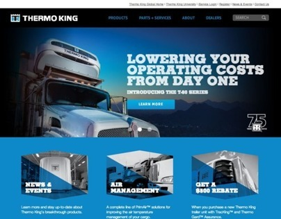 Thermo King North America