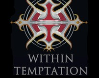 Within Temptation Total Darkness