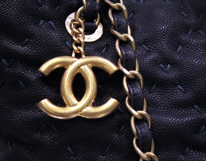 Chanel Handbags Photography
