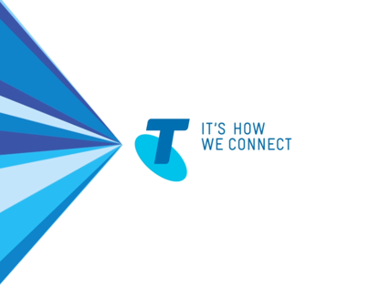 Telstra - No longer just a phone