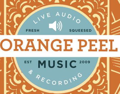 Orange Peel Music