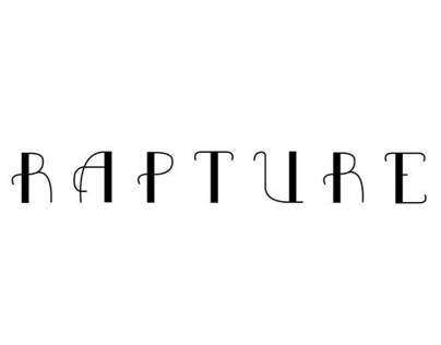 Rapture - Typeface Design