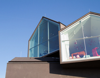 Vitrahaus by Herzog & de Meuron Architects