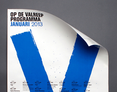 Valreep Program