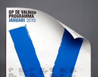 Valreep Program