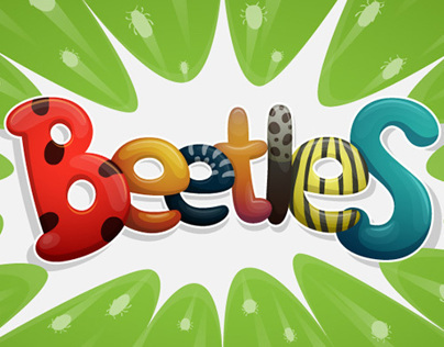 Beetles game