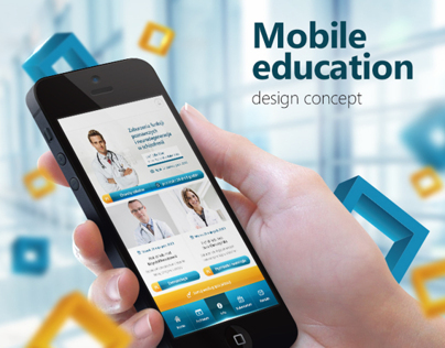 mobile education